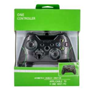Control x-box one alambrico one.controller