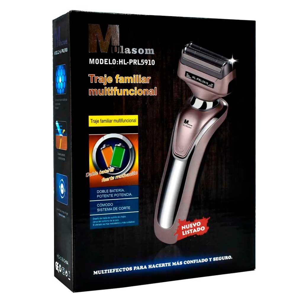 Maquina cortar cabello y barba hl prl5910
