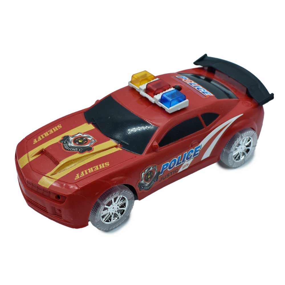 Toys police s037