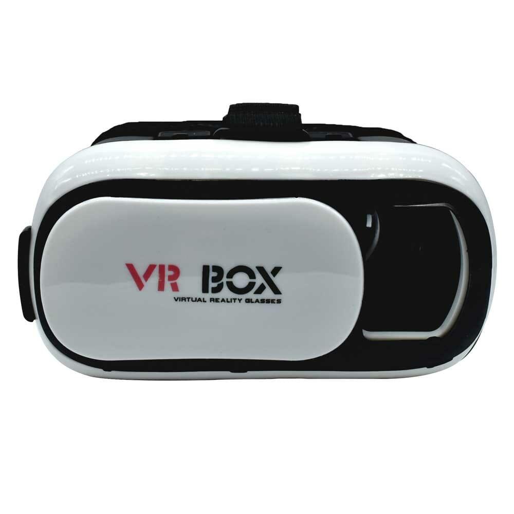 Lentes realidad virtual vr.01
