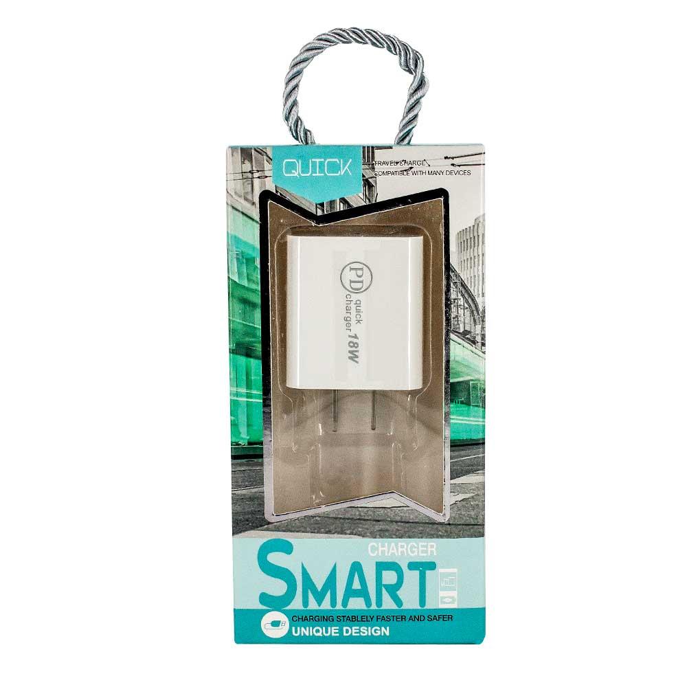 Cargador charger smart w-014