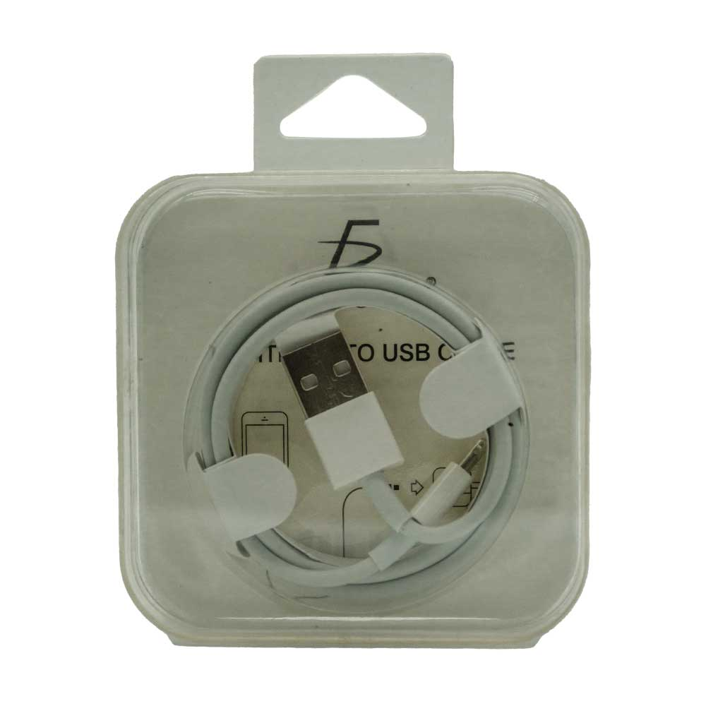Cable para iphone wi50 ele gate