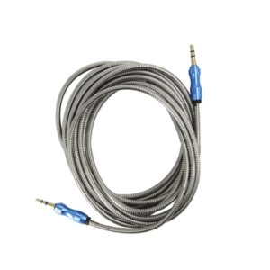 Cable auxiliar 3.5mt metalico 3m wi.96.3 ele gate