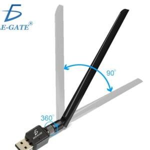 Antena red wl06 ele gate