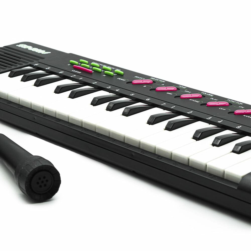 Juguete xh teclado piano electronic keyboard xh322a