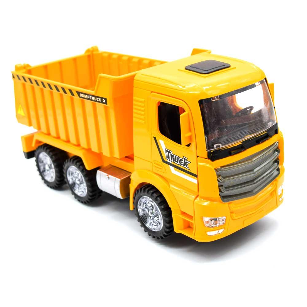 Dump truck / camion de construccion yf3077a generico