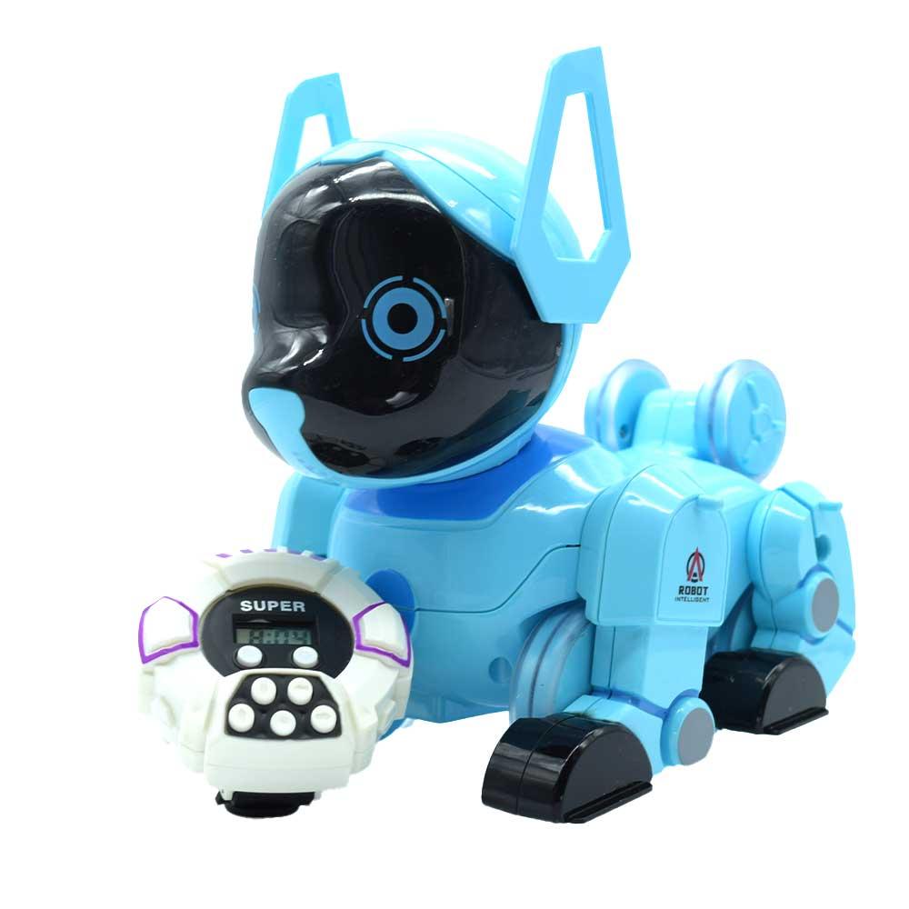 Juguete perro robot z105 generico