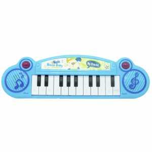 Juguete piano musical zz1409-b